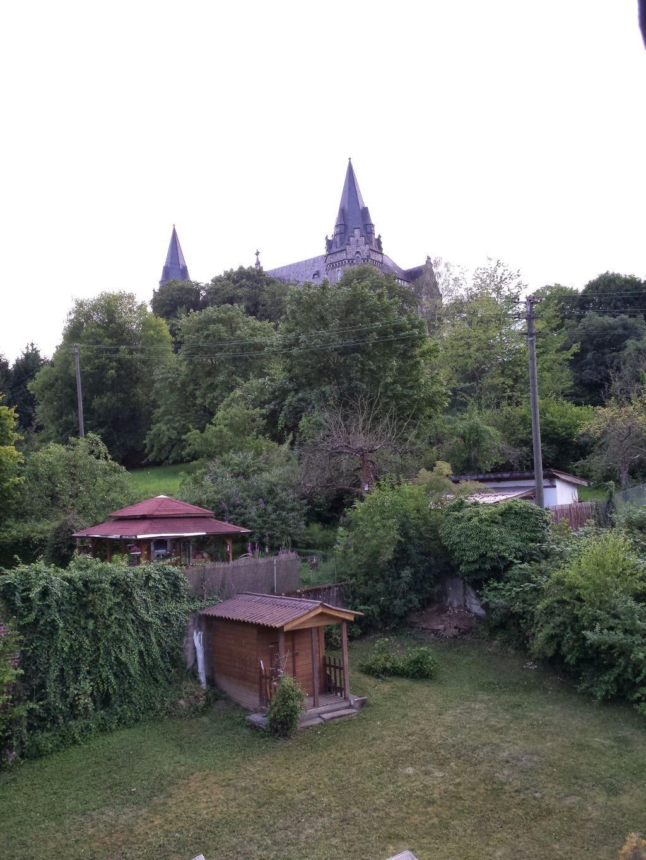Klosterinternat auf dem Hexenberg in Hadamar