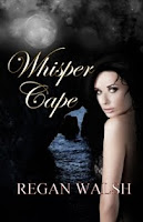 Whisper Cape - Regan Walsh