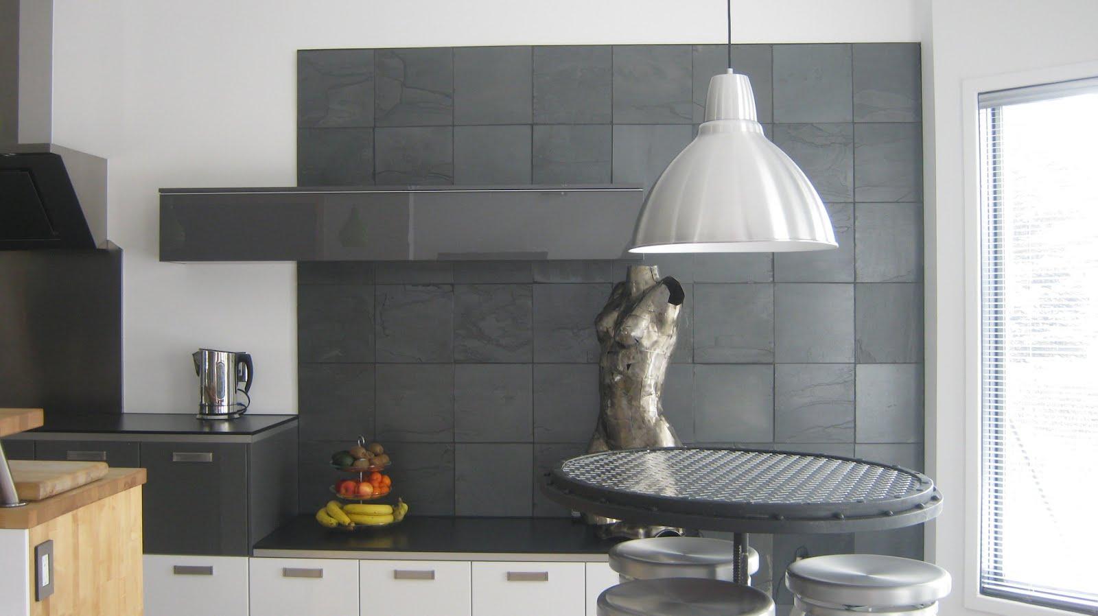 IKEA High Gloss Kitchen Cabinets