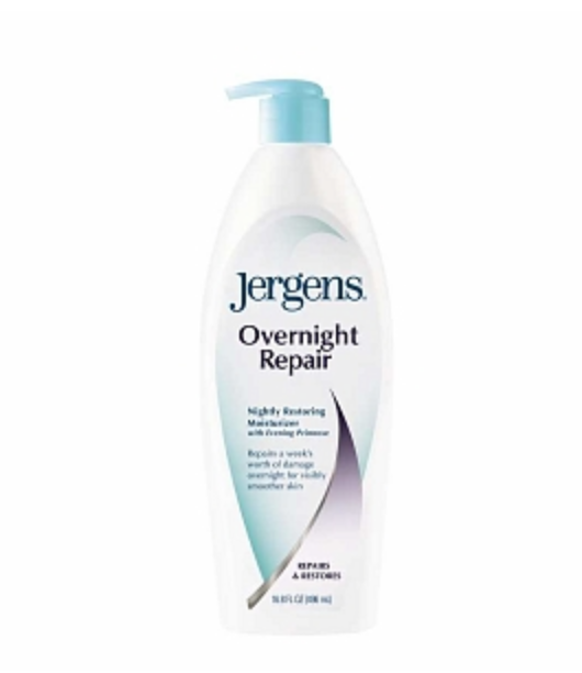 Can You Apply Jergens Natural Glow Twice A Day