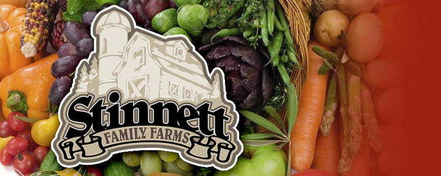 Stinnett Family Farms