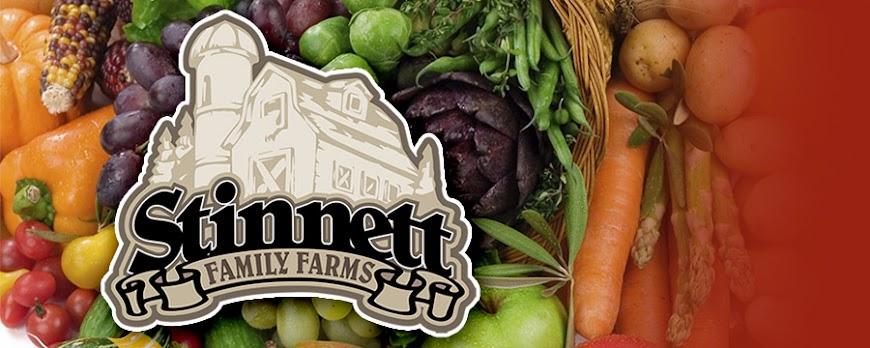 Stinnett Family Farms