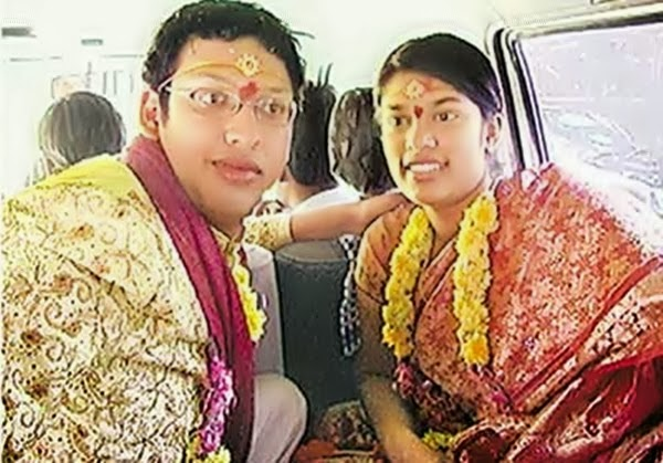 sequence of events in chiranjeevis daughter srijas