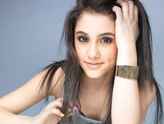 Ariana Grande Brown Hairstyles