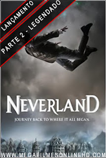 Neverland Parte 2 Legendado