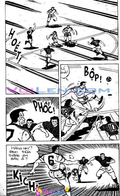 Jindodinho - Đường Dẫn Đến Khung Thành III Tập 36 page 15 Congtruyen24h