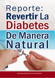 CURA TU DIABETES DE FORMA PERMANENTE