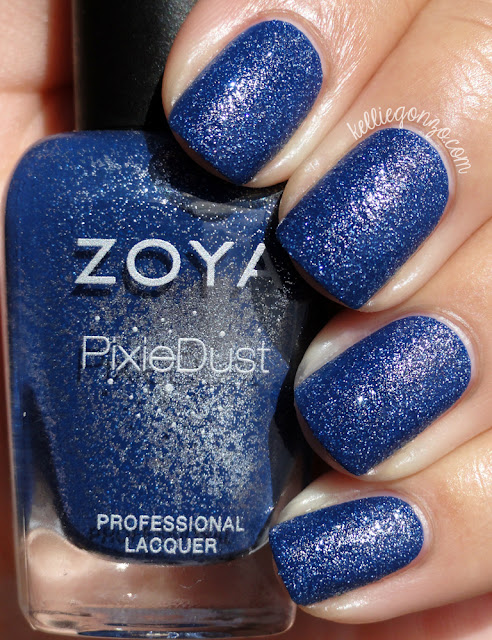 Zoya Sunshine PixieDust