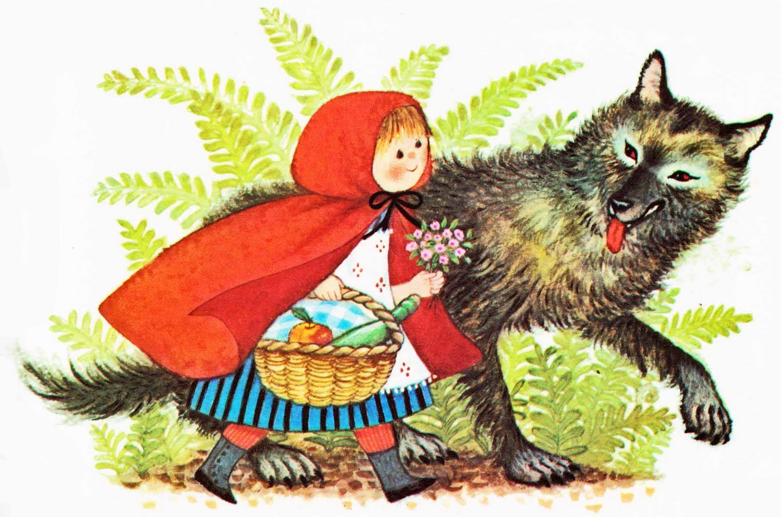 fables and fairytales From hans christian andersen to angela carter's bloody chamber, marina warner picks her favourite fairytales skip to main content  the top 10 fairytales.