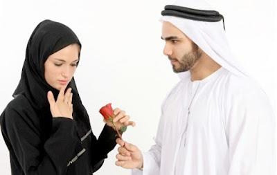 Seperti Inilah Laki-Laki yang Tak Layak Dijadikan Suami