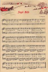 Jingle Bells...........