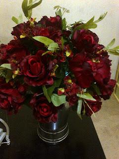 Alat Dan Bahan  Merangkai Bunga