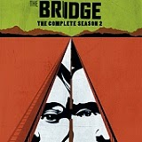 The Bridge: The Complete Second Season DVD Review