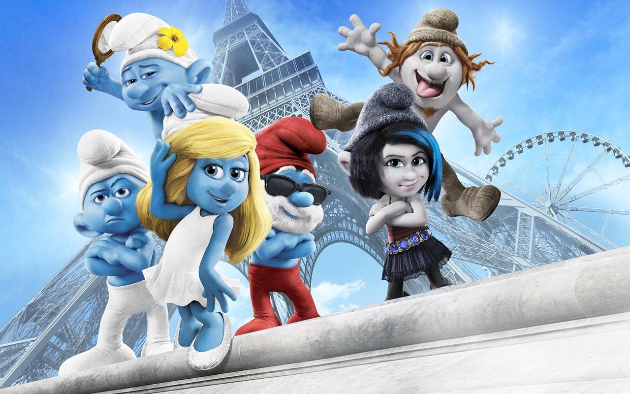 the smurfs 2 movies amazing hd image the smurfs 2 movies amazing hd