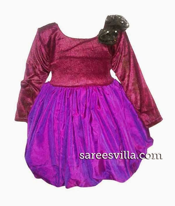 Childrens Frock Designs