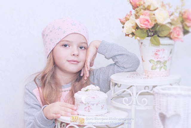 Чернигов детская фотосессия
