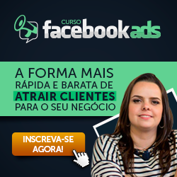 Curso Facebook Ads, IMPEDÍVEL!!