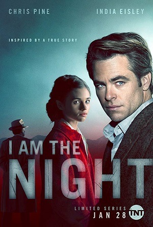 Série I Am the Night - Legendada 2019 Torrent