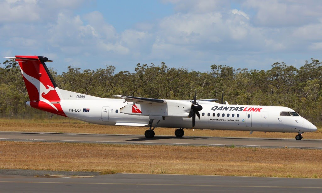 sydney to hervey bay flights - photo#28