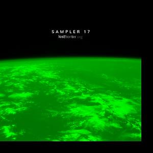 sampler 17 CD3