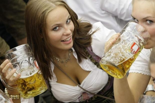 Beer Wench Jassys: september 2011