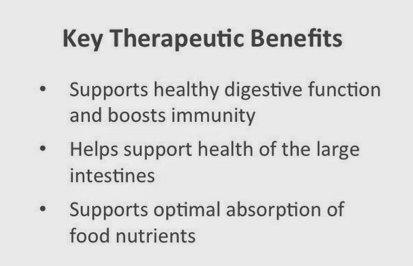 Great reason to use the Probiotic Defense Formula I Wellness Advocate Life Essentially PB Assist DoTERRA