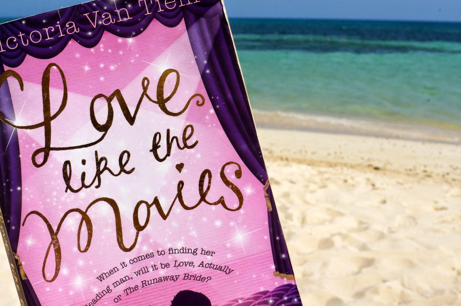 love like the movies victoria van tiem