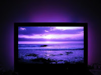 Ambilight, LED TV,