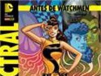 Resenha Antes de Watchmen - Espectral