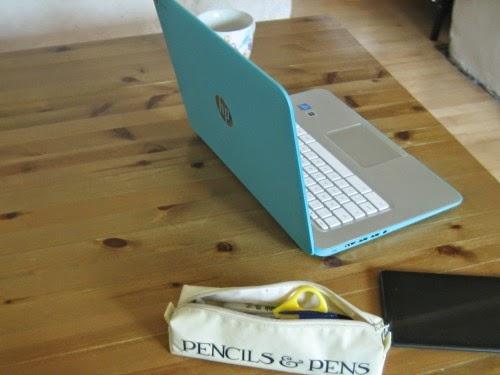 HP Chromebook 14 - Our Handmade Home
