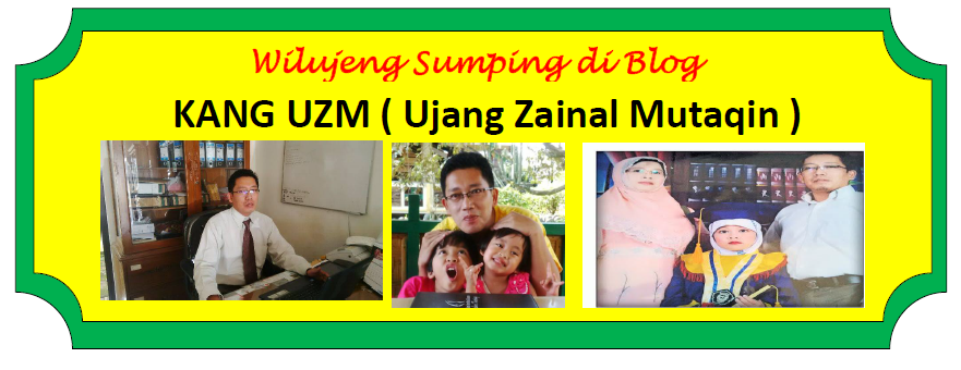 Kang UZM ( Ujang Zainal Mutakin )