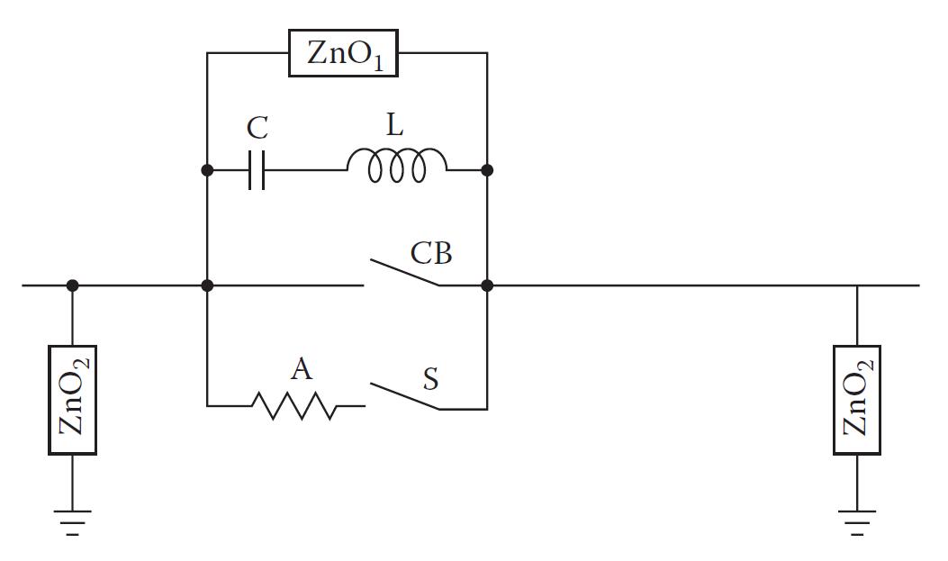 Dc Circuit Breaker Wiring Diagram : Dc circuit breakers engineering articles