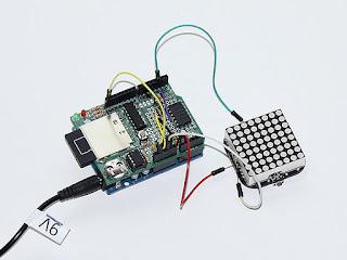 datalogger Arduino