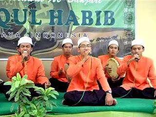 Download Mp3 Sholawat Ya Badrotim (Syauqul Habib)