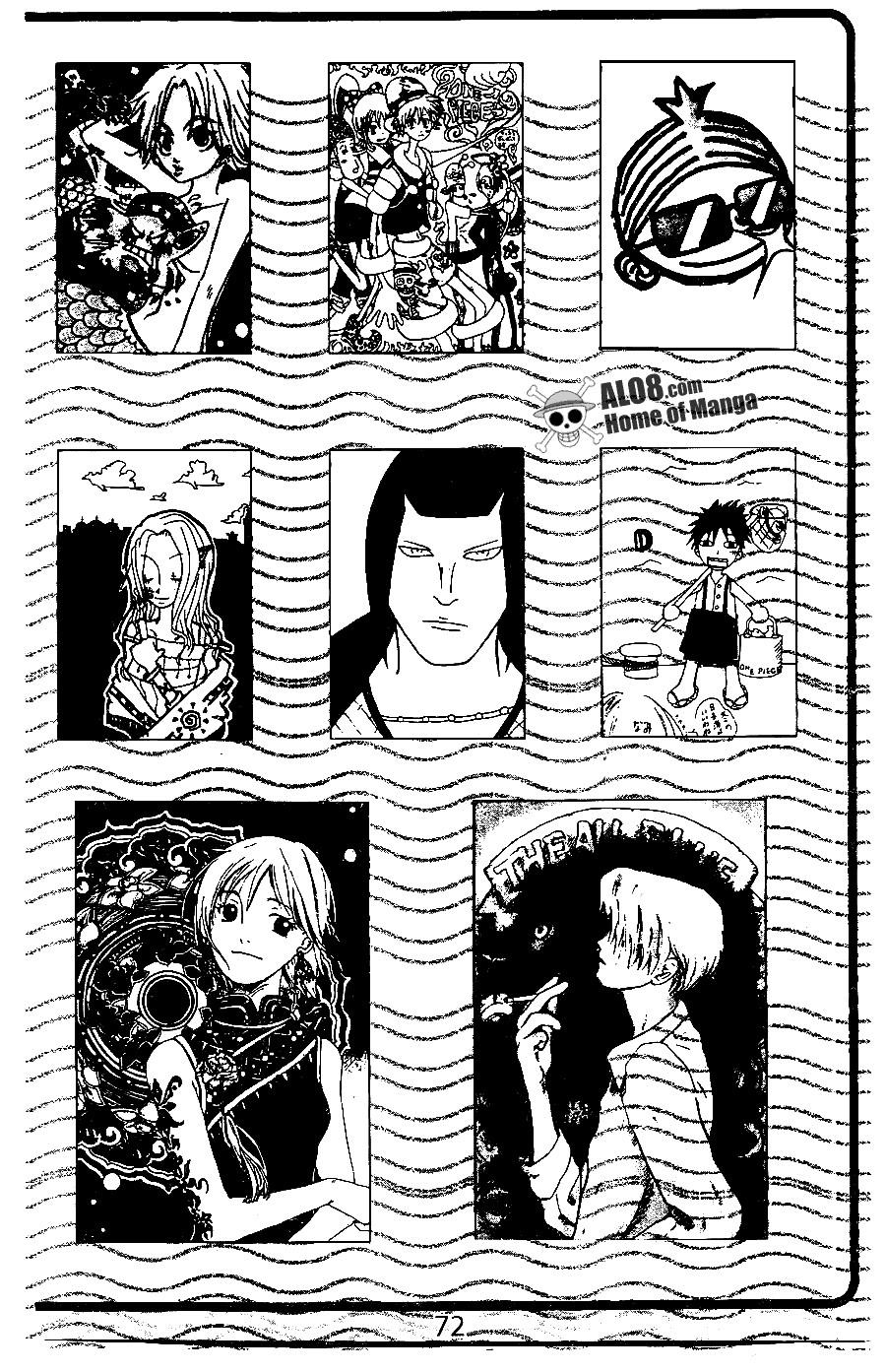 Đảo Hải Tặc chap 231 - Trang 20