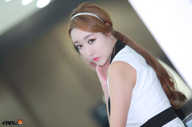 3 Yee Ah Rin - 2015 G-Star - very cute asian girl-girlcute4u.blogspot.com