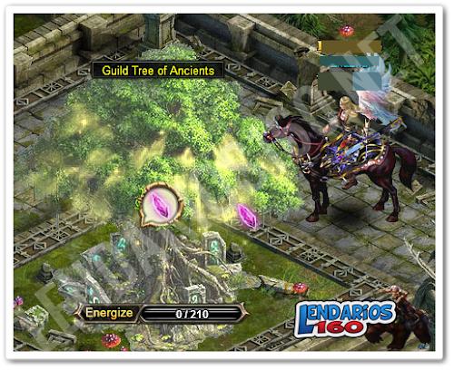 Tudo sobre o Eremiterio no Legend Online