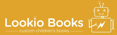 Lookio Books logo