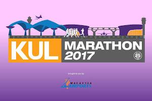 KUL Marathon 2017 - 19 November 2017