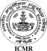 Jobs of Research Associate, Senior Research Fellow in ICMR