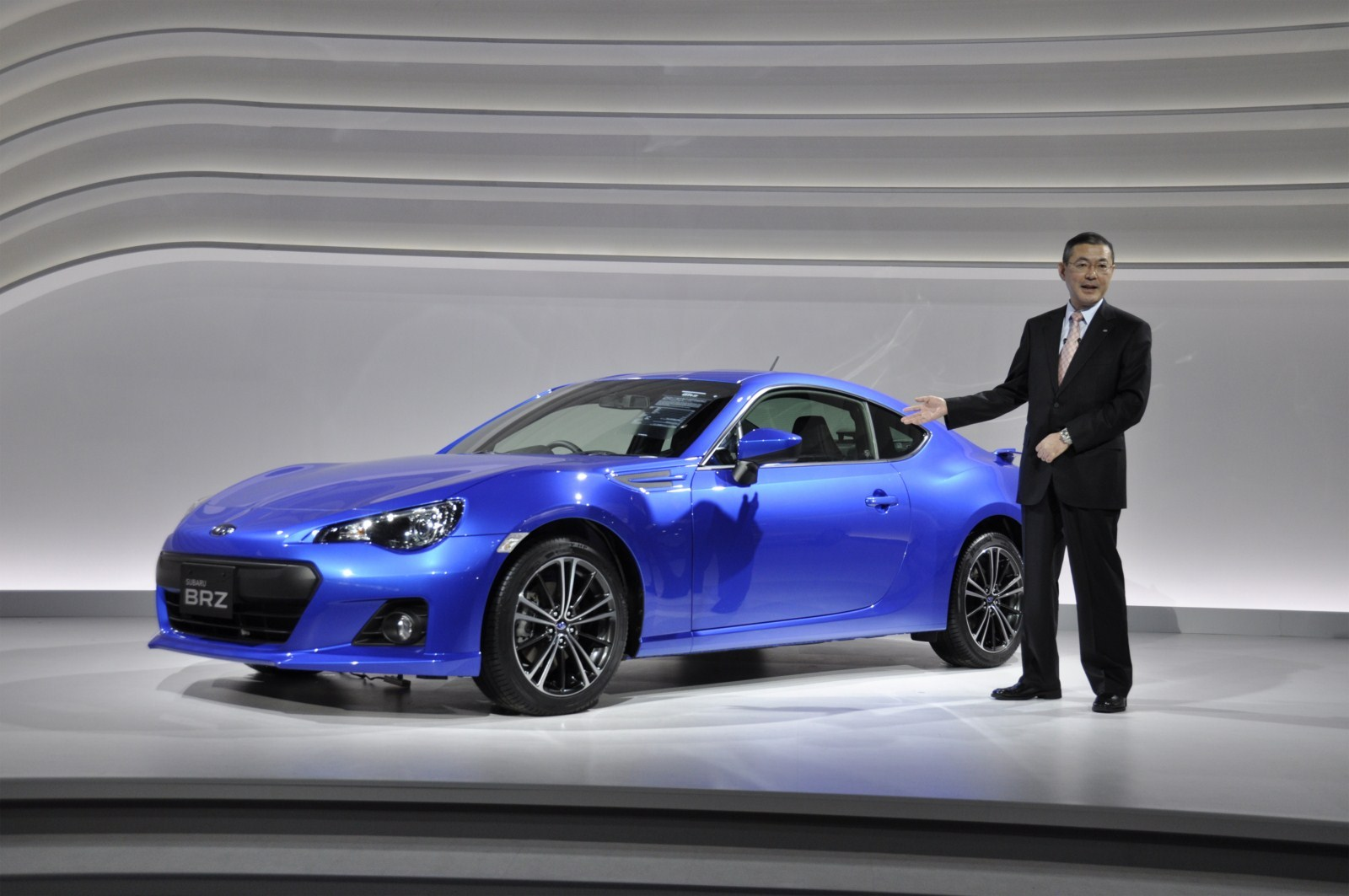 2015 subaru brz turbo spy pictures. Black Bedroom Furniture Sets. Home Design Ideas