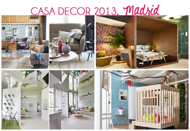 Casa Decor 2013 Madrid
