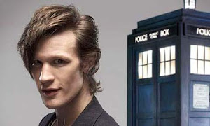 DOCTOR Matt Smith