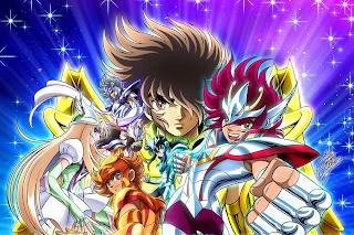 Assistir Saint Seiya ômega todos os episódios online Legendados