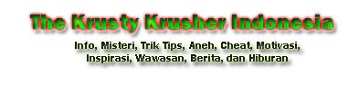 Krusty Krusher Indonesia