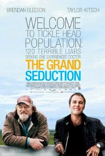 capa1 The Grand Seduction Dublado