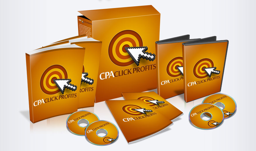 Download CPA Click Profits WSO - FREE Download