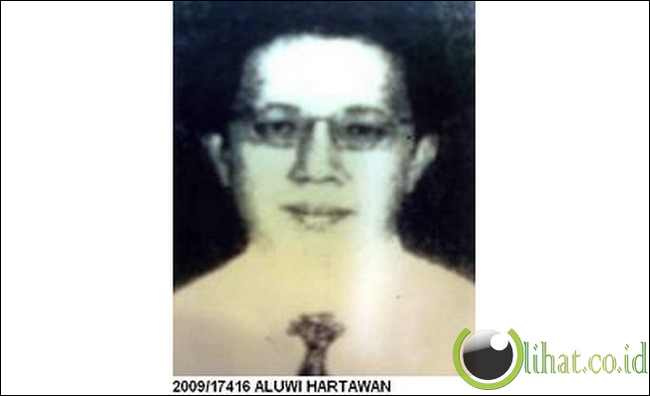 Hartawan Aluwi