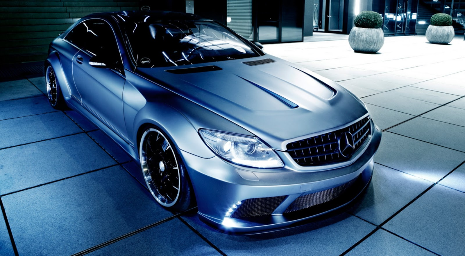 All cars nz mercedes benz cl63 amg black edition 2012 for Www mercedes benz parts