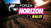 forza horizon rally logo Forza Horizon Rally Expansion Announced